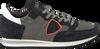 Grijze PHILIPPE MODEL Sneakers TRLU  - small