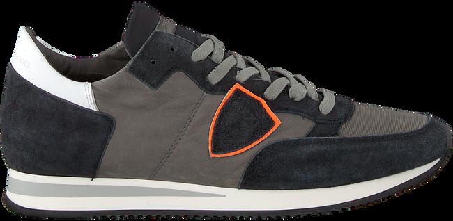 Grijze PHILIPPE MODEL Sneakers TRLU  - large