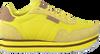 Gele WODEN Sneakers NORA II PLATEAU  - small