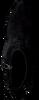 Zwarte LOLA CRUZ Enkellaarsjes BOTIN T.105  - small