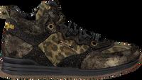 Zwarte VINGINO Sneakers ELORA MID  - medium