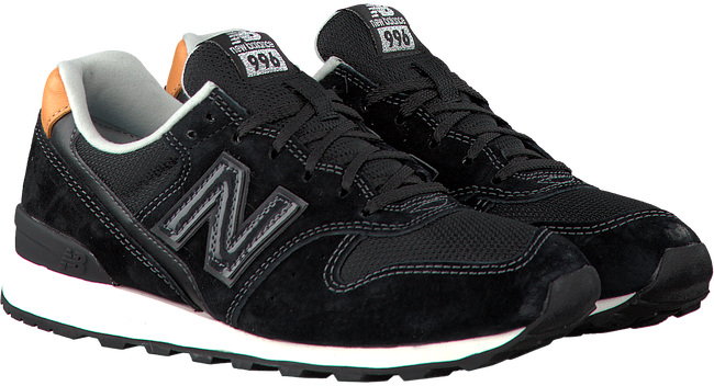 Zwarte NEW BALANCE Sneakers WR996 WMN  - large