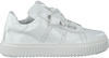 Witte SIMONE MATHIEU Sneakers 1526  - small