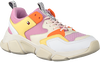 Roze TOMMY HILFIGER Sneakers CHUNKY LIFESTYLE WMN - small