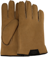 Camel UGG Handschoenen SHEARLING GLOVE - medium