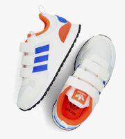 Blauwe ADIDAS Lage sneakers ZX 700 HD CF C  - medium