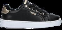 Zwarte GUESS Lage sneakers BECKIE  - medium