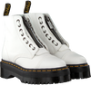 Witte DR MARTENS Veterboots SINCLAIR  - small