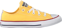 Gele CONVERSE Lage sneakers CHUCK TAYLOR ALL STAR OX KIDS  - medium