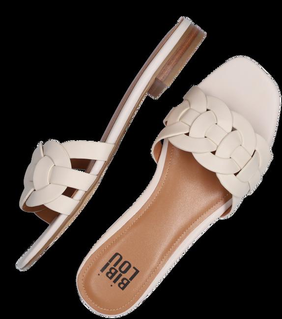 Witte BIBI LOU Slippers 868Z11HG  - large