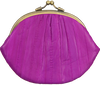 Roze BECKSONDERGAARD Portemonnee GRANNY RAINBOW - small