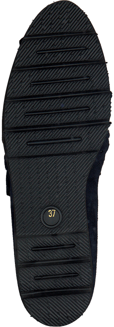Blauwe MARIPE Instappers 25052  - large