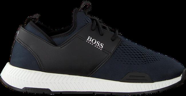 Blauwe BOSS Sneakers TITANIUM RUNN ACT - large