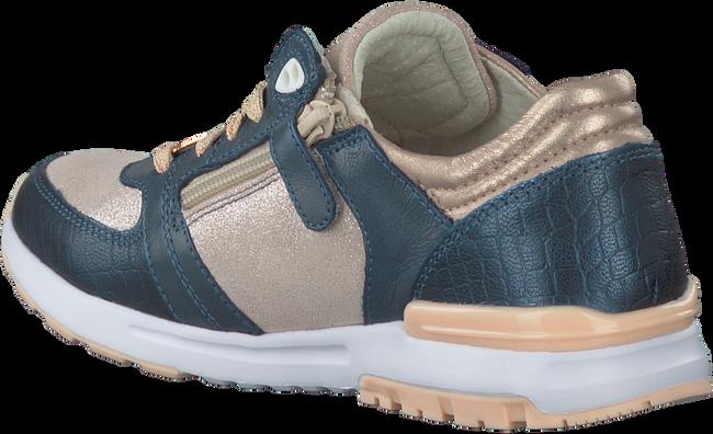 Blauwe BRAQEEZ Sneakers 417220  - large