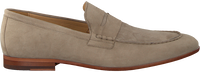 Beige VERTON Loafers 9262  - medium