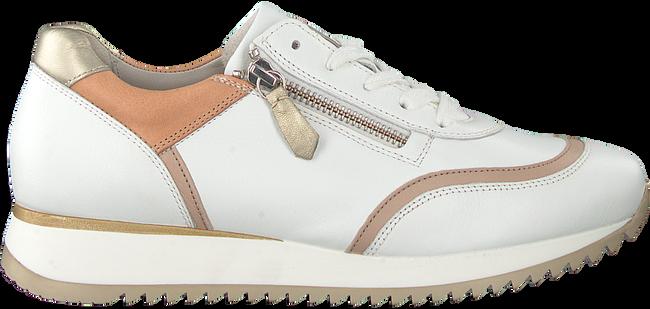 Witte GABOR Sneakers 335  - large