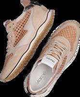Beige MARIPE Lage sneakers LUNA  - medium