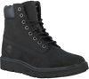 Zwarte TIMBERLAND Enkelboots KENNISTON 6IN LACE UP  - small