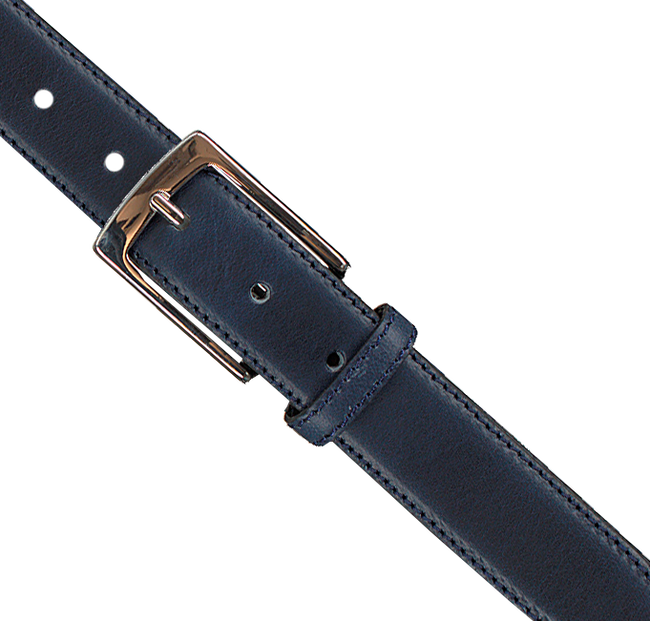 Blauwe LEGEND Riem 30347 - large