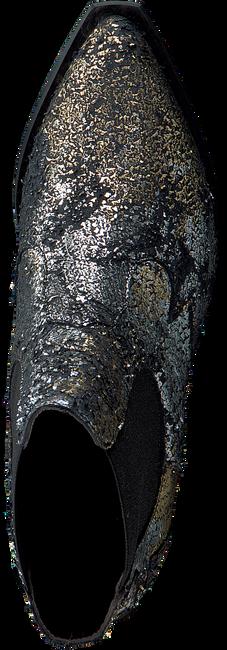 Gouden LAURA BELLARIVA Enkellaarsjes 4103  - large