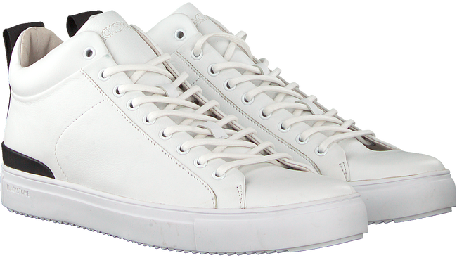 Witte BLACKSTONE Sneakers RM14  - large