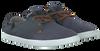 Blauwe HUB Sneakers KYOTO - small