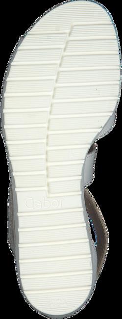Witte GABOR Sandalen 582 - large