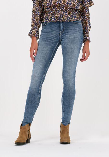 Lichtblauwe TIGER OF SWEDEN Skinny jeans SLIGHT - large