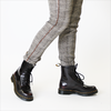 Rode DR MARTENS Veterboots 1460 - small