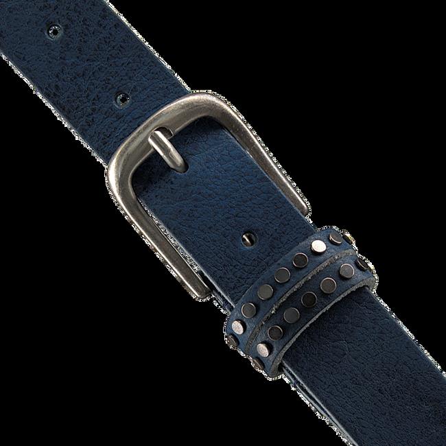 Blauwe PETROL Riem 30887 - large