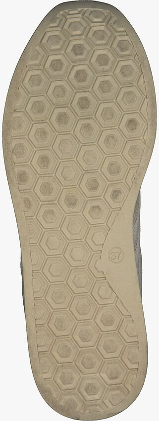 Beige VIA VAI Lage sneakers MILA BOW - larger