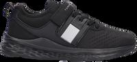 Zwarte TOMMY HILFIGER Lage sneakers 32080  - medium