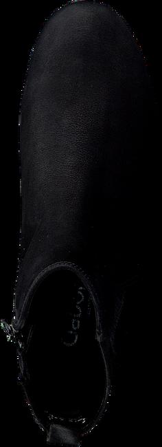 Zwarte GABOR Enkellaarsjes 716  - large