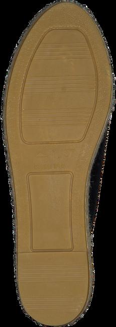 Zwarte KANNA Espadrilles KV7009 - large