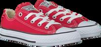 Rode CONVERSE Sneakers CHUCK TAYLOR ALL STAR OX KIDS - medium