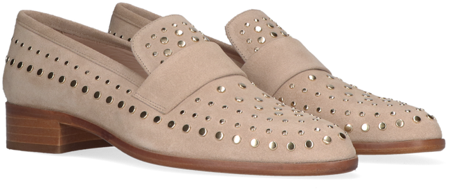 Beige PERTINI Loafers 24791  - large