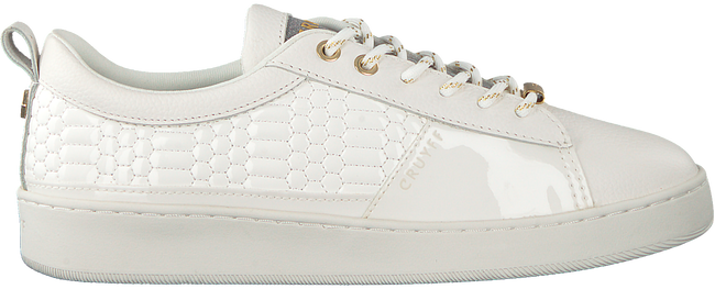 Witte CRUYFF CLASSICS Sneakers SYLVA XTREME  - large