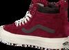 Rode VANS Sneakers UA SK8-HI MTE WOMEN  - small
