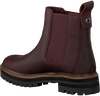 Rode TIMBERLAND Chelsea boots LONDON SQUARE CHELSEA - small