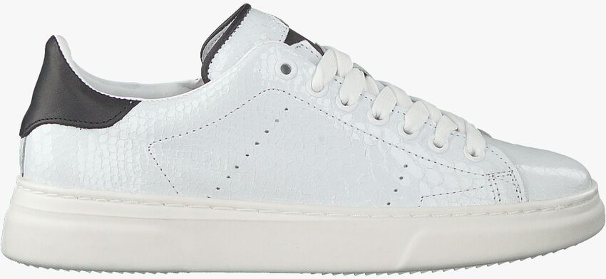 Witte HIP Lage sneakers H1279  - larger