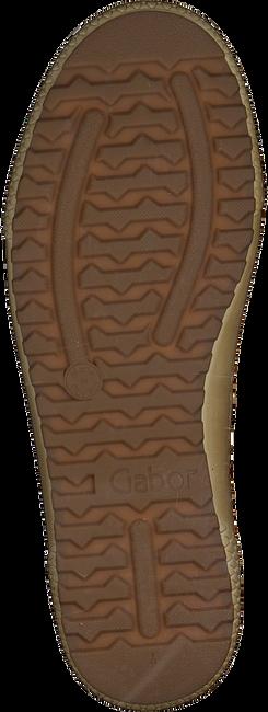 Cognac GABOR Sneakers 754  - large