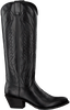Zwarte SENDRA Cowboylaarzen 8840  - small