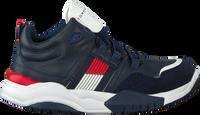 Blauwe TOMMY HILFIGER Sneakers 30486  - medium