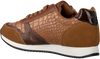 Cognac MEXX Lage sneakers FEDERICA  - small