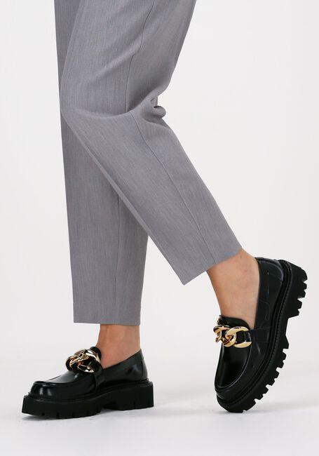 Zwarte NOTRE-V Loafers 105 365  - large