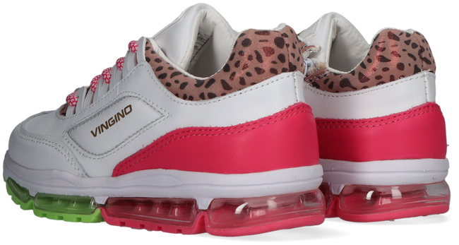 Roze VINGINO Lage sneakers FENNA II  - large