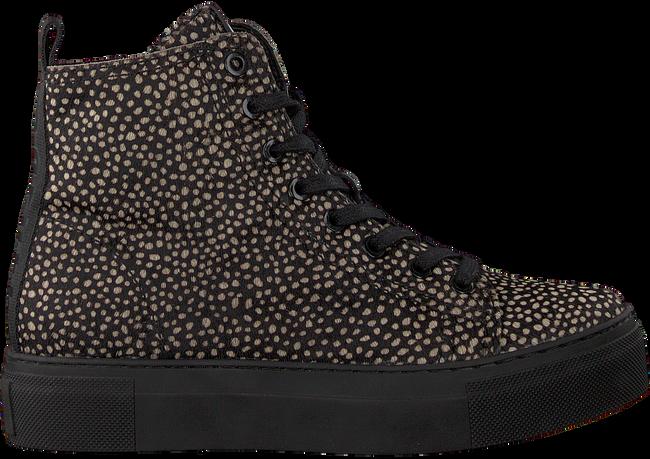 Zwarte MARUTI Hoge sneakers TERRY - large