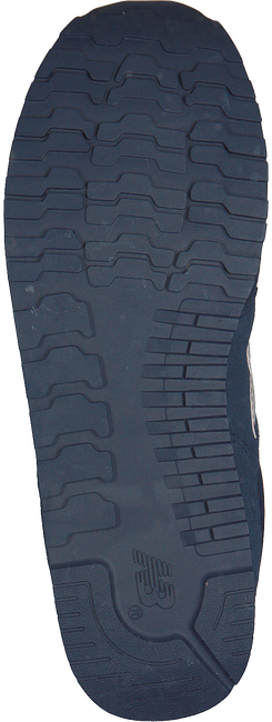 Blauwe NEW BALANCE Sneakers KJ373  - large