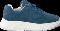 Blauwe TANGO Lage sneakers KADY FAT  - medium