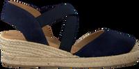 Blauwe UNISA Espadrilles CELE - medium